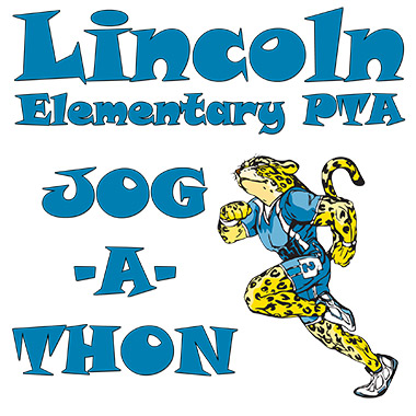 Sponsor our Jog-a-Thon!