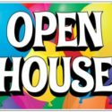Open House June 7th!