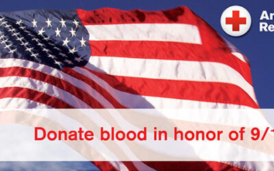 Lincoln Blood Drive – Sept 11 2020